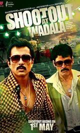 Shootout at Wadala - Poster