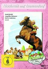 Hochzeit auf Immenhof - Poster