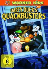 Daffy Duck's Quackbusters