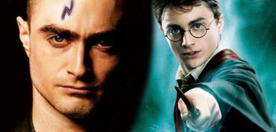 Daniel Radcliffe als Nazi