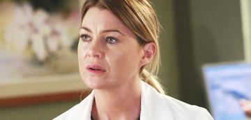 Schluss für Meredith - Schluss für Grey's Anatomy?