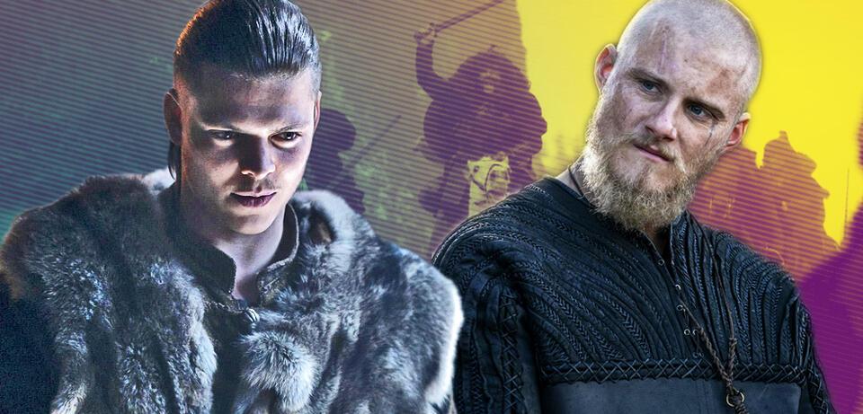 Vikings Staffel 2 Folge 10