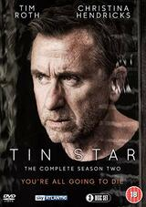 Tin Star - Staffel 2 - Poster