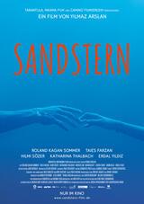 Sandstern - Poster