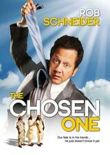 The Chosen One - Poster