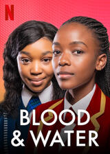 Blood & Water - Staffel 1 - Poster
