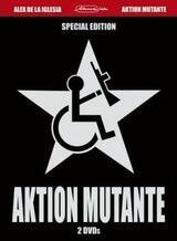 Aktion Mutante - Poster