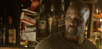 Bild zu:  Luke Cage in Marvel's Jessica Jones