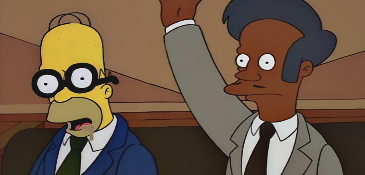 Nach Simpsons-Eklat: Apu verliert seinen Sprecher