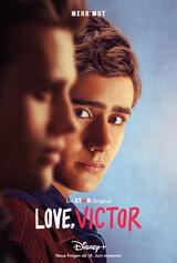 Love, Victor - Staffel 2 - Poster