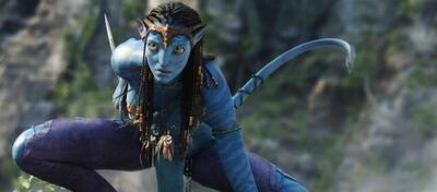 Hält noch immer den Box Office-Rekord: Avatar