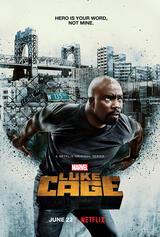 Marvel's Luke Cage - Poster