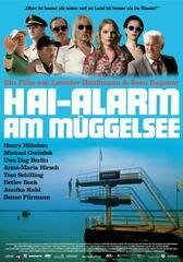 Hai-Alarm am Müggelsee