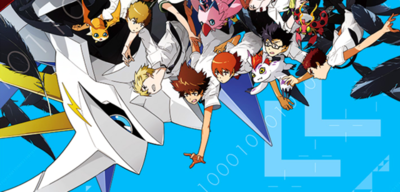 Digimon Adventure Tri Chapter 6- Bokura no Mirai