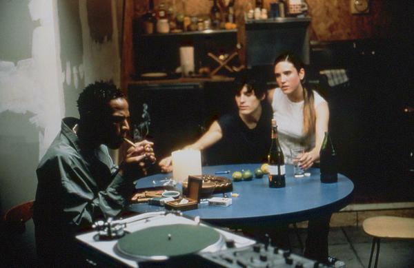 Requiem for a Dream mit Jared Leto, Jennifer Connelly und Marlon Wayans