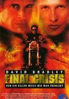 Final Crisis - Nur ein Killer weiß wie man überlebt