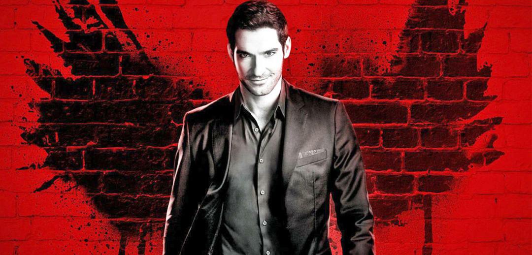 Neue Staffel Lucifer