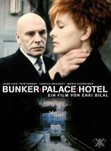 Bunker Palace Hotel - Poster