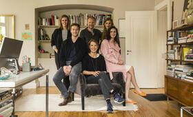 Gut gegen Nordwind mit Nora Tschirner, Ulrich Thomsen, Alexander Fehling, Janine Jackowski und Eva van Leeuwen - Bild 2