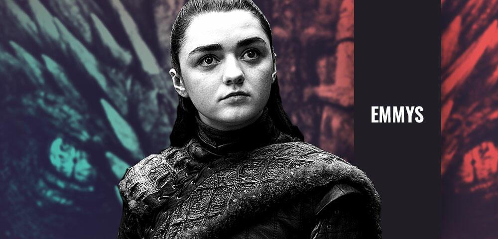 Game of Thrones großer Favorit: Schaut mit uns die Emmys 2019