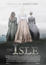 The Isle - Poster