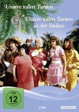 Unsere tollen Tanten - Poster