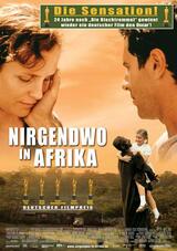 Nirgendwo in Afrika - Poster
