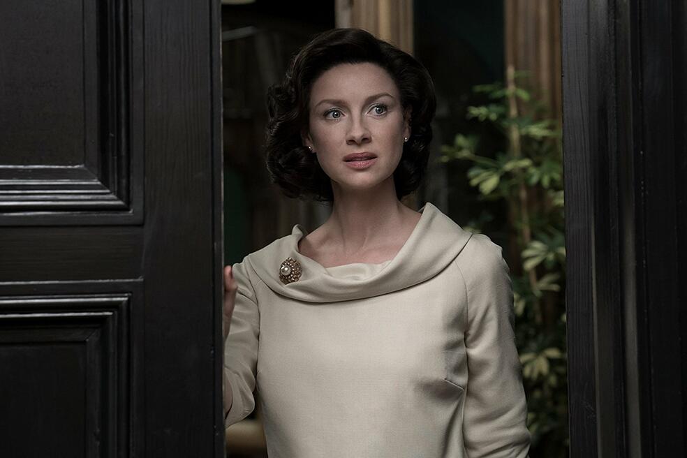 Outlander Staffel 2 Inhalt