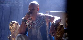Bild zu:  Ramses (Joel Edgerton) in Exodus: Götter und Könige