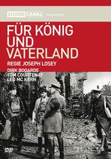 Für König und Vaterland - Poster