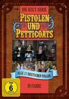Pistolen und Petticoats