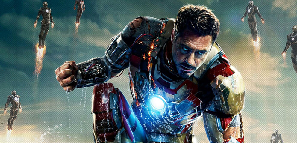 Vom ersten Iron Man-Film bis Avengers: Endgame war es für Robert Downey Jr.s Figur ein langer Weg
