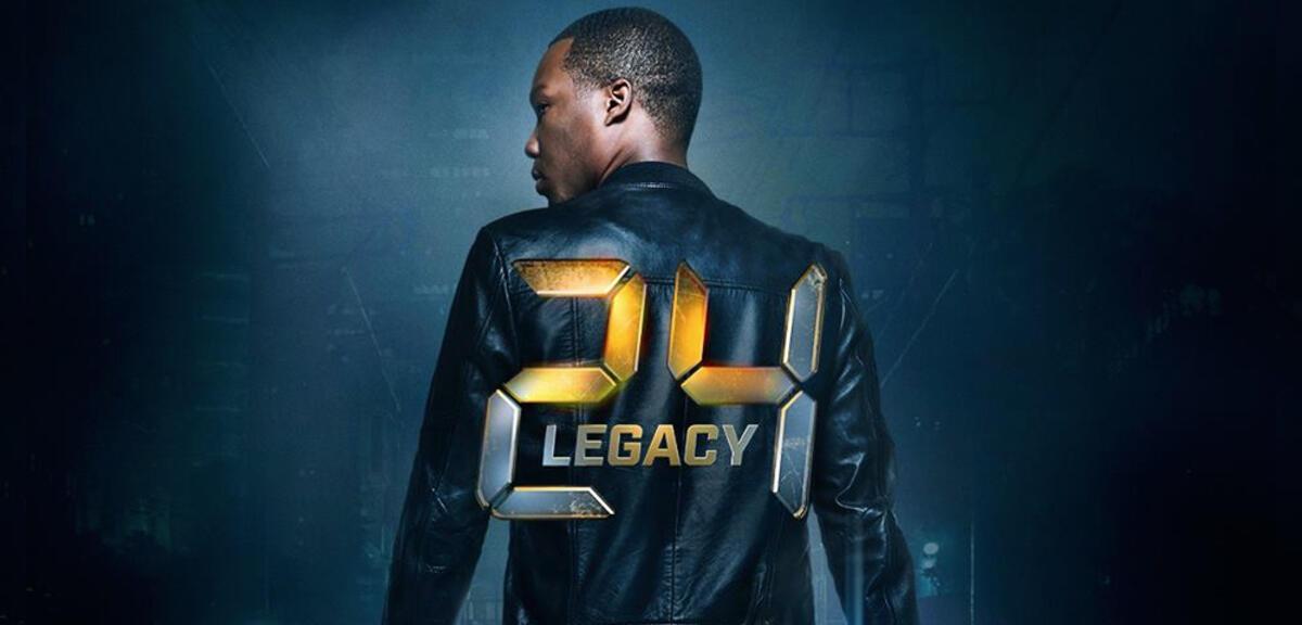 24 Legacy Serien Stream