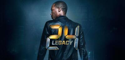 24: Legacy im Pilot-Check