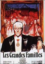 Die großen Familien - Poster