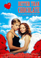Better Than Chocolate - Poster