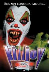 Killjoy - Poster