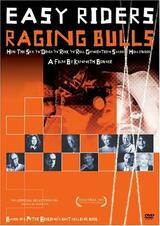Easy Riders, Raging Bulls - Poster