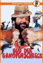 Bud, der Ganovenschreck Poster