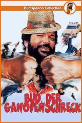 Bud, der Ganovenschreck - Poster