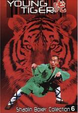 Ting Lu - Der grausame Tiger