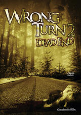 Wrong Turn 2: Dead End - Poster