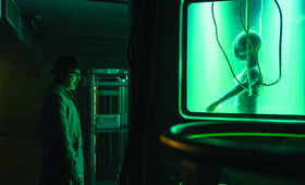 Project Blue Book , Project Blue Book  - Staffel 1 mit Aidan Gillen - Bild 16