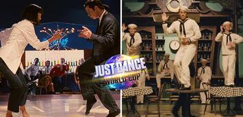 Bild zu:  Just Dance