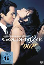 James Bond 007 - GoldenEye Poster