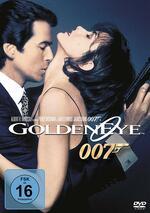James Bond 007 - GoldenEye Poster