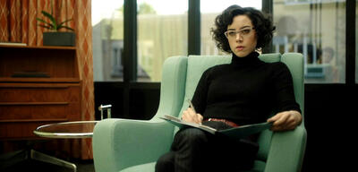 Aubrey Plaza in Legion