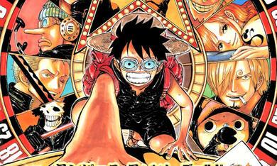 One Piece Film: Gold - Bild 3