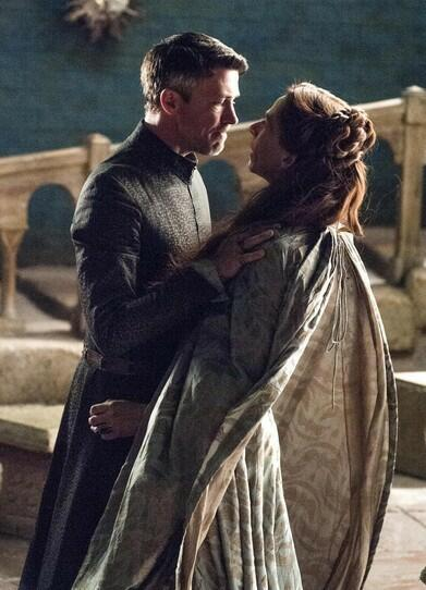 Game of Thrones - Staffel 4 mit Aidan Gillen und Kate Dickie