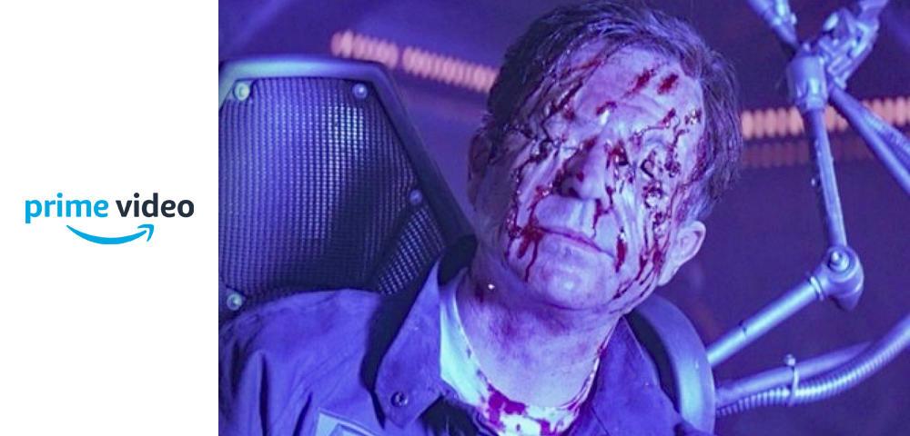 Bei Amazon: Brutaler Sci-Fi-Horror wird als Serie neu aufgelegt